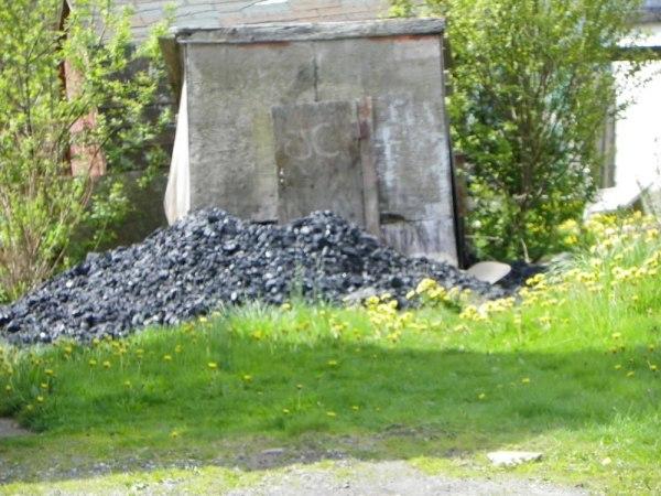 Coalbarn