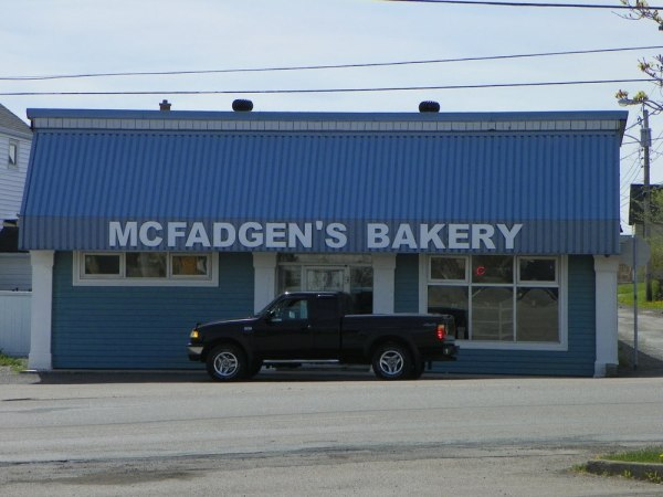 Mcfadgens