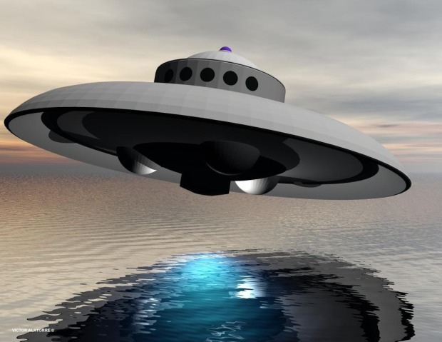 Ufo_over_water